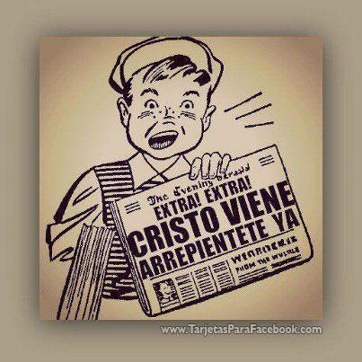 Tarjeta Para Facebook | Cristiana 040
